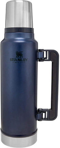 Stanley Classic Vacuum Bottle 1.4L Nightfall - Thermo Hero