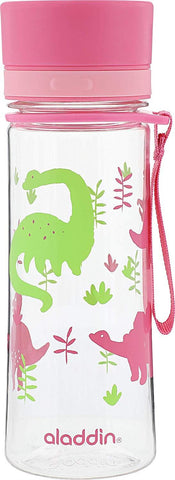 Aladdin Aveo Water Bottle My First Aveo 0.35L Pink - Thermo Hero