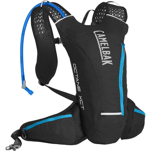 Camelbak OCTANE™ XCT - Black/Atomic Blue - Thermo Hero