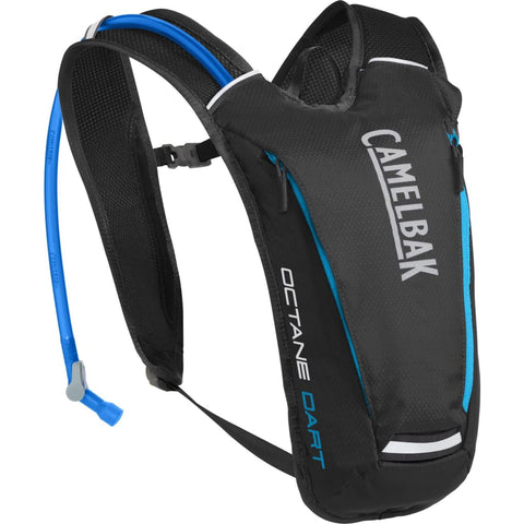 Camelbak OCTANE™ DART - Black/Atomic Blue - Thermo Hero