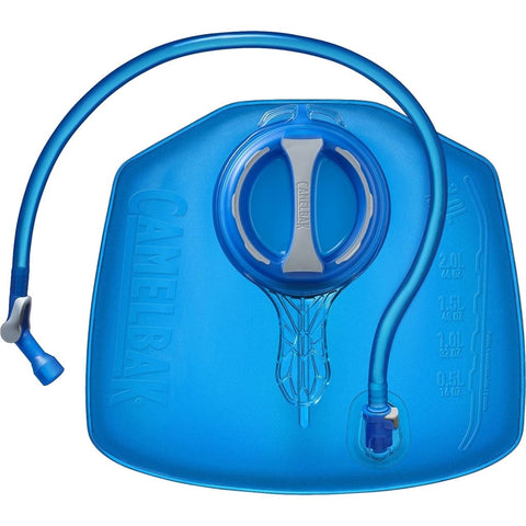Camelbak Crux Lumbar Reservoir - Blue, 3L - Thermo Hero