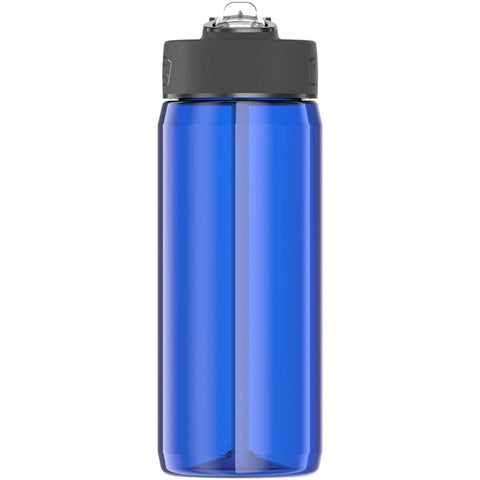 Thermos Eastman Tritan Hydration Bottle with Straw - 530ml, Blue - Thermo Hero