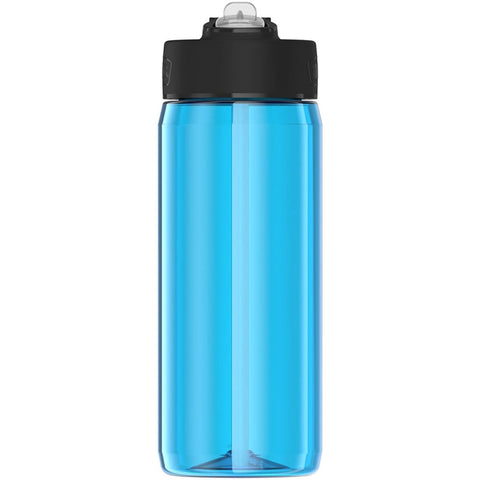 Thermos Eastman Tritan Hydration Bottle with Straw - 530ml, Teal - Thermo Hero