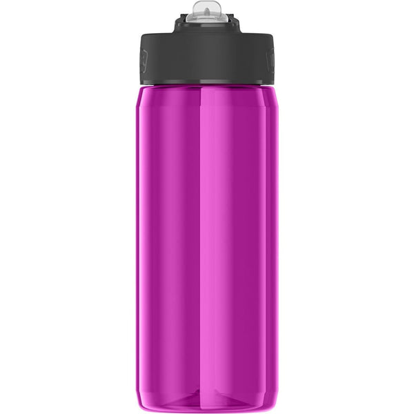 Thermos Eastman Tritan Hydration Bottle with Straw - 530ml, Aubergine - Thermo Hero