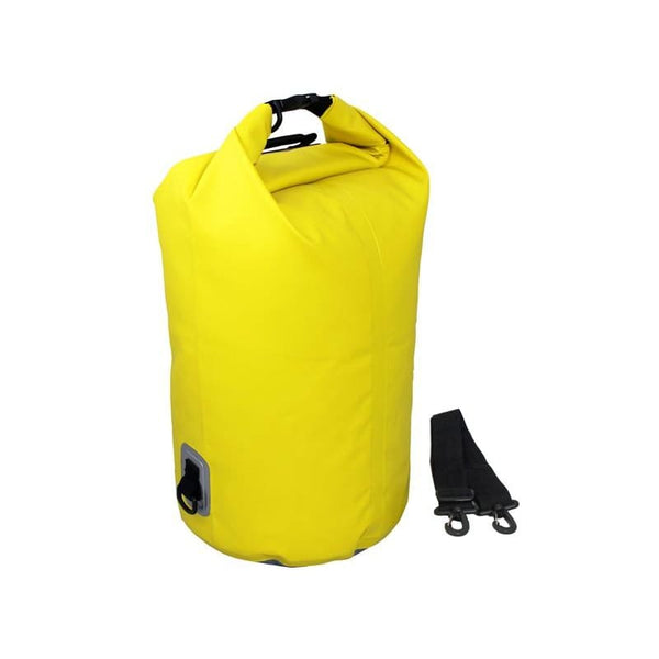 Overboard Waterproof Dry Tube Bag- 20 Litre, Yellow - Thermo Hero