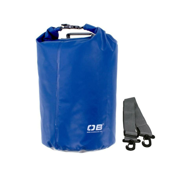 Overboard Waterproof Dry Tube Bag- 30 Litre, Blue - Thermo Hero