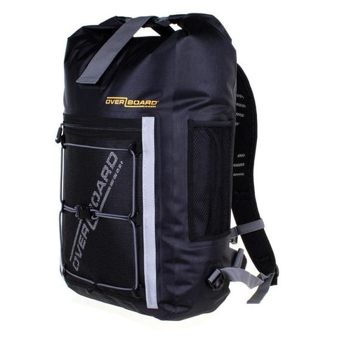 Overboard Pro-Light Waterproof Backpack - 30 Litres - Thermo Hero