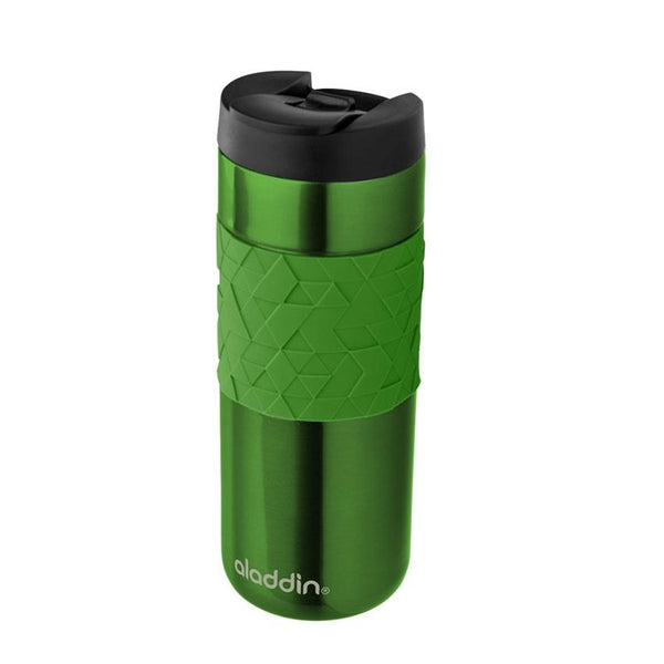 Aladdin Easy Grip Leak Lock Mug 0.47L Green - Thermo Hero