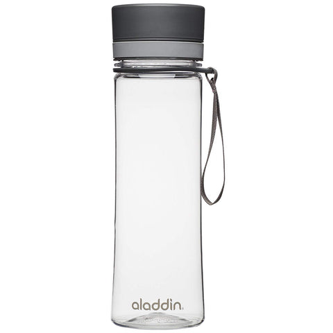 Aladdin Aveo Water Bottle 0.6L Grey - Thermo Hero