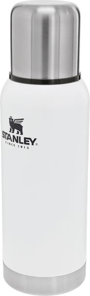 Stanley Adventure Vacuum Bottle 1.0L Polar - Thermo Hero