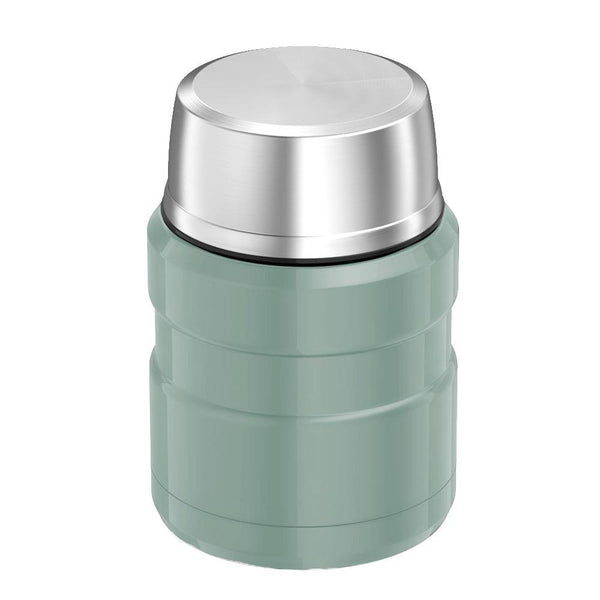 Thermos Stainless King Food Flask 470ml Duck Egg