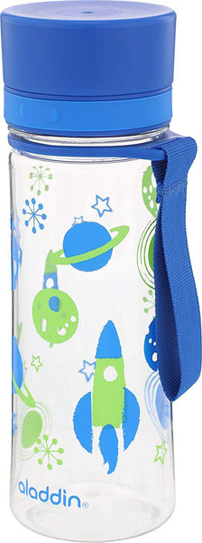 Aladdin Aveo Water Bottle My First Aveo 0.35L Blue - Thermo Hero