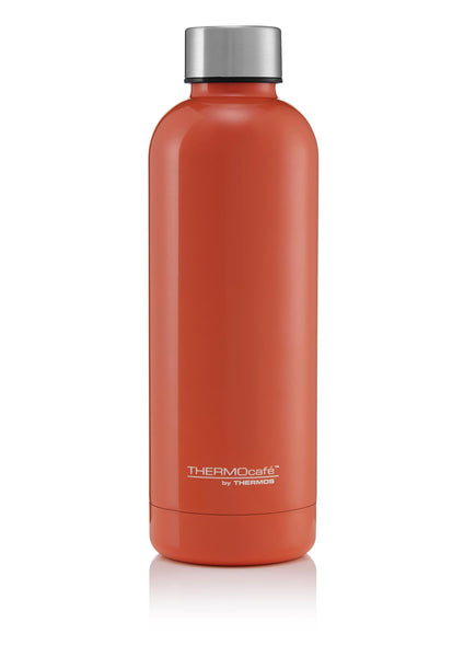 Thermos Coastal Vacuum Insulated Bottle W/Screw Lid Living Coral 500ml - Thermo Hero