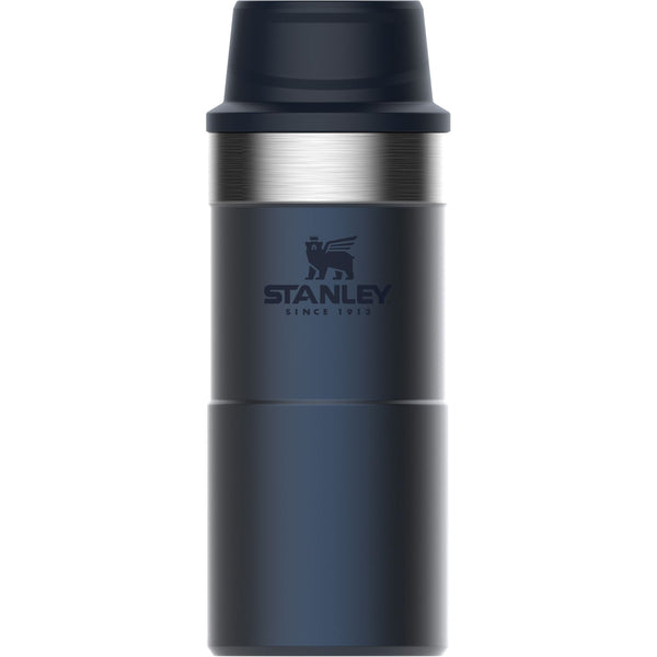 Stanley Classic Trigger-Action Travel Mug .35L Nightfall - Thermo Hero