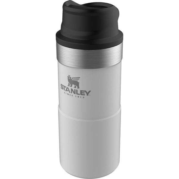 Stanley Classic Trigger-Action Travel Mug .35L Polar - Thermo Hero