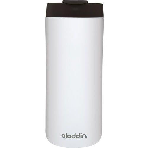 Aladdin Stainless Steel Vacuum Mug 0.35L White - Thermo Hero