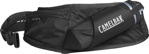 Camelbak Flash Belt (1x 500ml  Peak Fitness Chill) Black