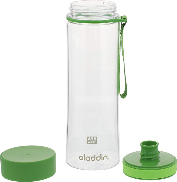 Aladdin Aveo Water Bottle 0.6L Green - Thermo Hero