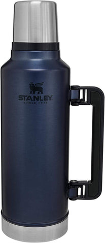 Stanley Classic Vacuum Bottle 1.9L  Nightfall - Thermo Hero