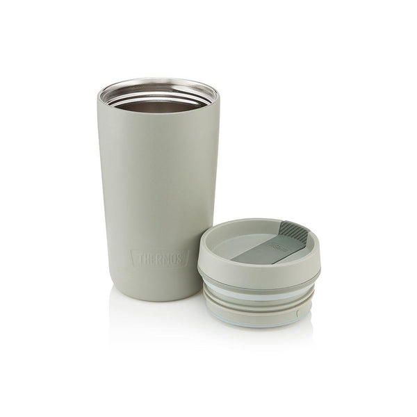 Thermos Guardian Stainless Steel Tumbler Green 355ml