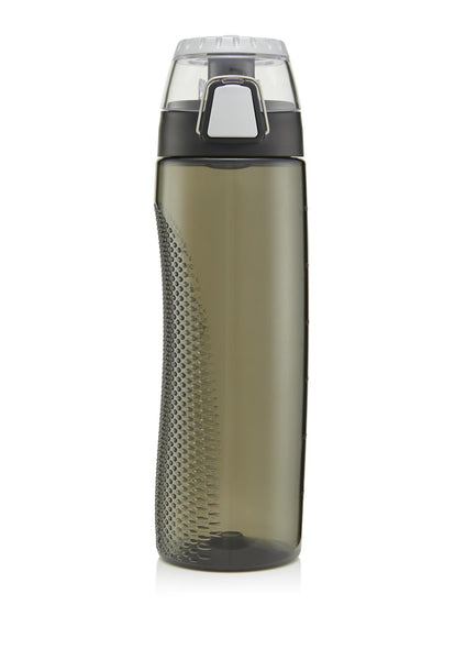 Thermos Tritan Hydration Bottle with Meter Smoke 710ml