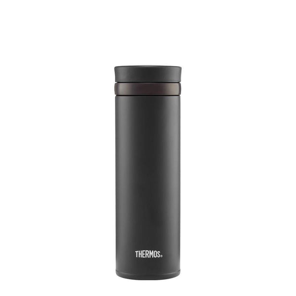 Thermos Super Light Travel Tumbler 350ml Matt Black