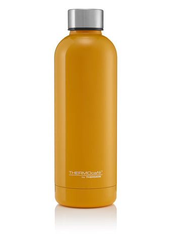 Thermos Coastal Vacuum Insulated Bottle W/Screw Lid Island Sands 500ml - Thermo Hero