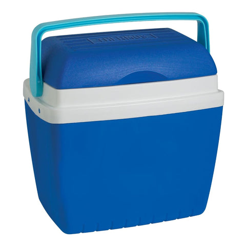Thermos Cool Box - 32L, Sky Blue - Thermo Hero