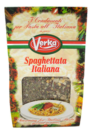 Spices - Italian Spaghettata Spice Mix, Product of Italy imported by Product of Italy - 1