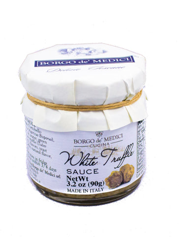 WHITE TRUFFLE SPREAD - 3.2oz / 90g