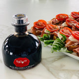 "Sapore Italiano ""Calamaio"" Bottle Balsamic Vinegar IGP - 8.5 floz / 250ml"