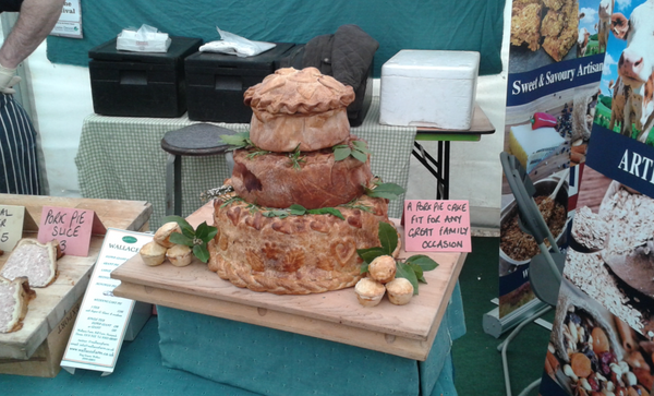 2016 Food Festivals in Cornwall