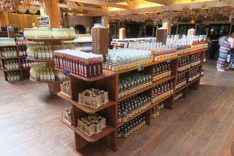 Healey's Cyder Farm Shop