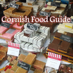 Cornish Food Guide