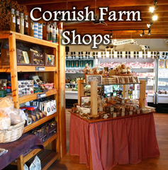 Find Farm Shops In Cornwall