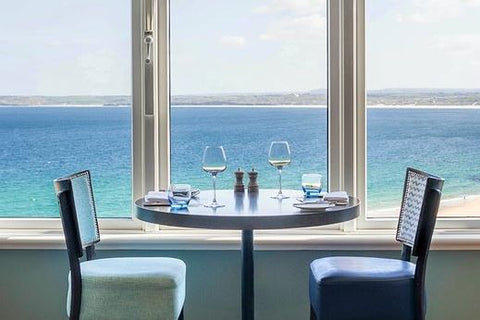 Harbar Kitchen Bar St Ives