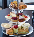 cornish afternoon tea
