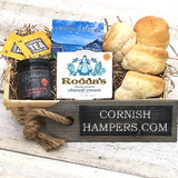 Cornish Cream Tea By Post