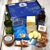 Cornish Variety Hamper