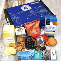 Food From Cornwall Gift Box