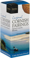 Cornish Christmas Food Hamper
