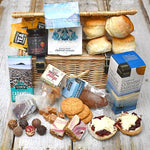 Large Cream Tea & Cornish Food Hamper