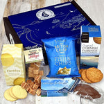 Small Cornish Food Gift Box