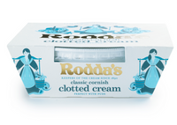 Clotted Cream Lovers Gift Basket