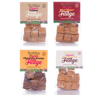 Little Cornish Fudge Hamper