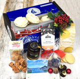Cornish Christmas Food Box