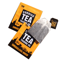 Cornish Tea Sachets