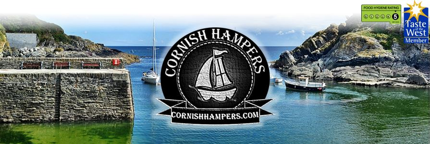 CornishHampers.com