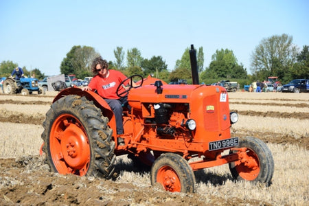 Ongar Ploughing Match - Celebrating 100 years