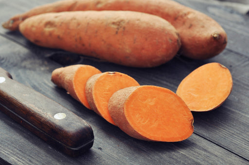 Sweet Potato - Kg
